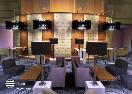 Hilton Paris Charles De Gaulle Airport 10
