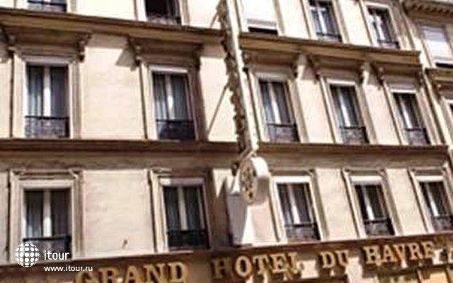 Grand Hotel Du Havre 6