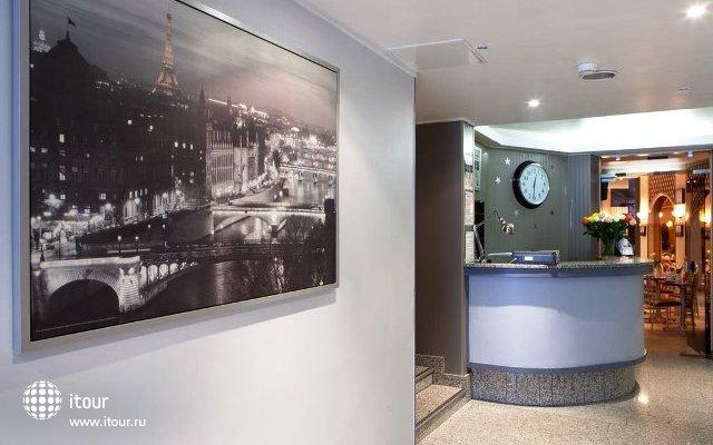 Grand Hotel De Paris 3