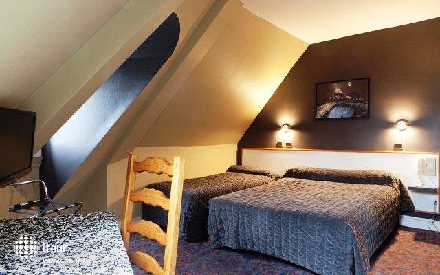 Grand Hotel De Paris 6