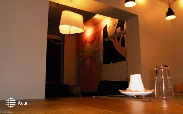 Hotel Des Arts Bastille 9