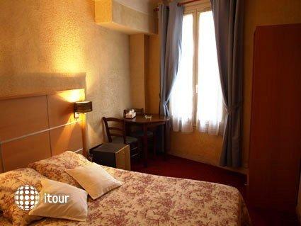 Mary's Hotel 3