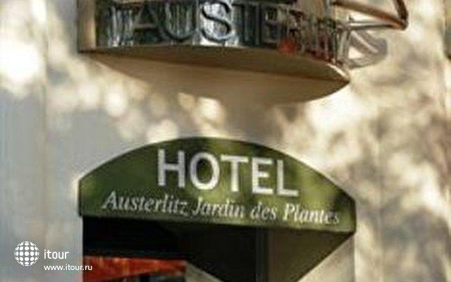 Libertel Austerlitz Paris 4