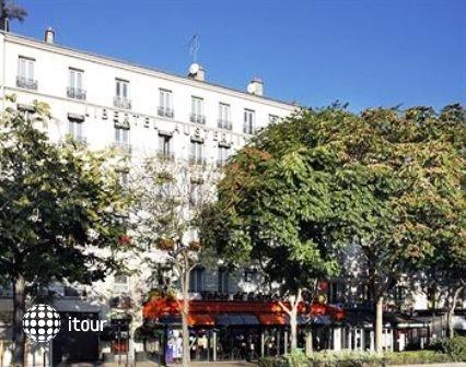 Libertel Austerlitz Paris 1