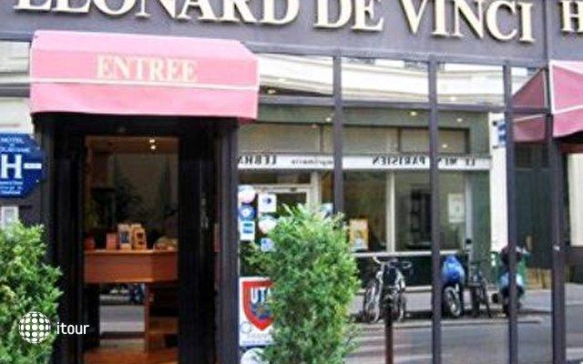 Leonard De Vince 1