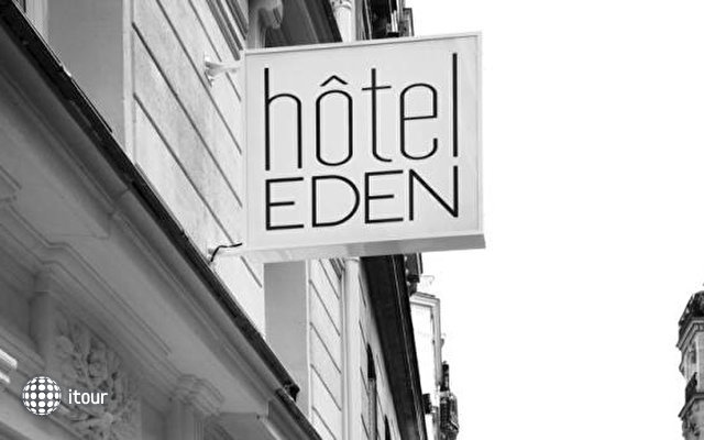 Eden 1