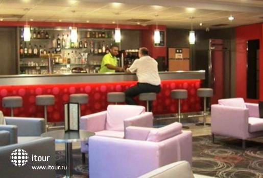 Ibis Styles Roissy Cdg (ex. All Seasons Paris Roissy Cdg Hotel) 4