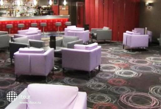 Ibis Styles Roissy Cdg (ex. All Seasons Paris Roissy Cdg Hotel) 6