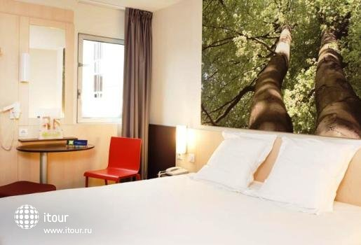 Ibis Styles Roissy Cdg (ex. All Seasons Paris Roissy Cdg Hotel) 7
