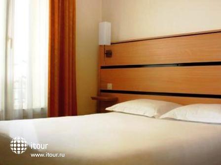 New Hotel Saint Lazare 3