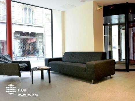 New Hotel Saint Lazare 2