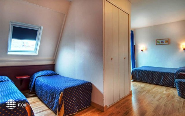 Hotel De Paris Maubeuge 5