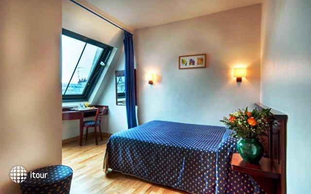 Hotel De Paris Maubeuge 3