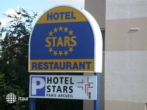 Stars Arcueil 2