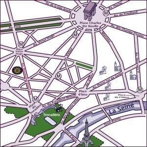 Le Parc Paris Sofitel Demeure 2