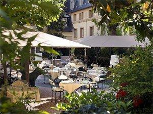 Le Parc Paris Sofitel Demeure 16