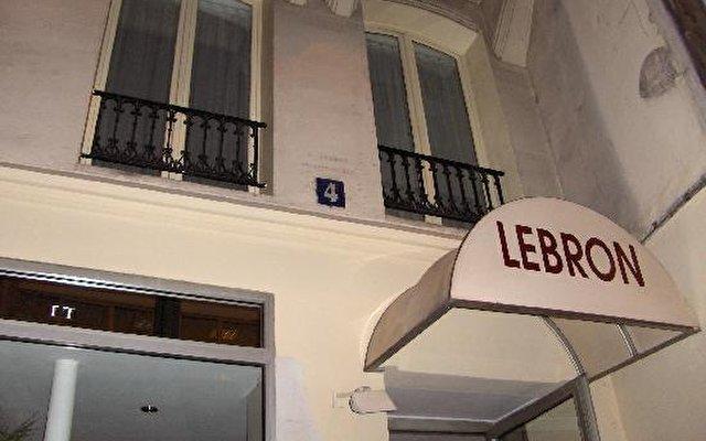 Lebron 1