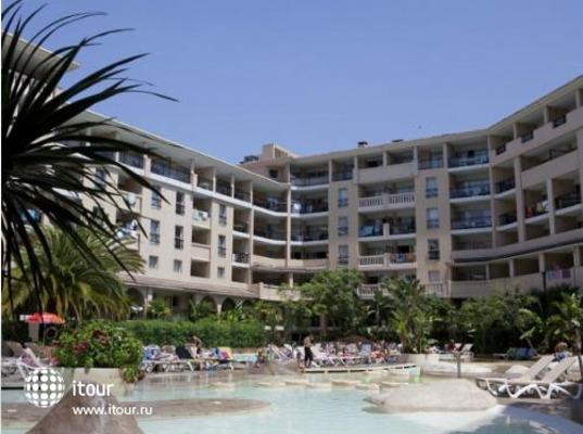 Pierre & Vacances Cannes Beach 1