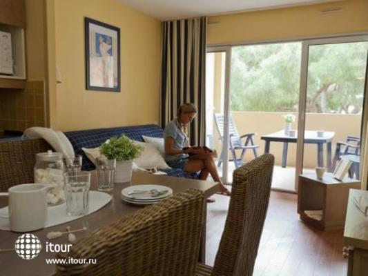 Pierre & Vacances Cannes Beach 7