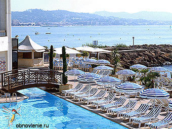 Sofitel Cannes Mandelieu Royal Casino 8