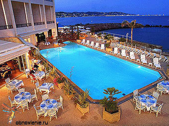 Sofitel Cannes Mandelieu Royal Casino 7