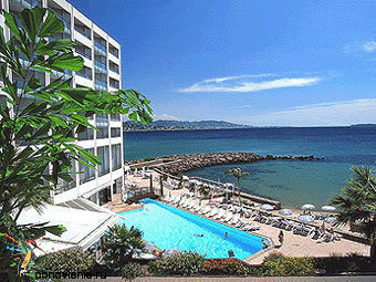 Sofitel Cannes Mandelieu Royal Casino 6
