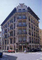 Artem Hotel 1