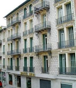 Hotel Ayri 1