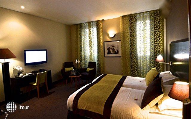 Best Western Hotel De Madrid Nice 5
