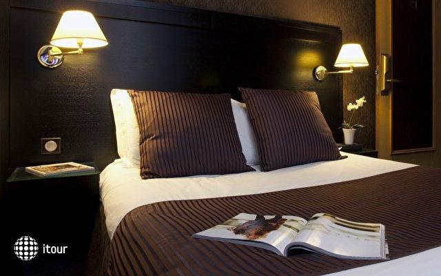 Best Western Hotel De Madrid Nice 3