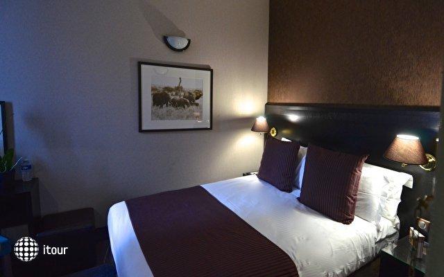 Best Western Hotel De Madrid Nice 2