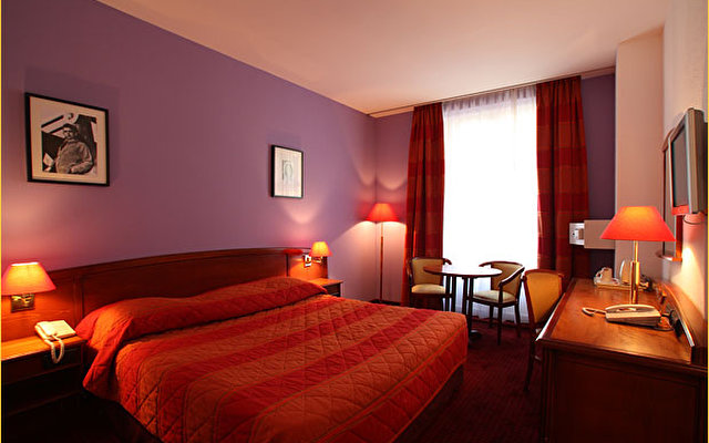 Mercure Massena 5