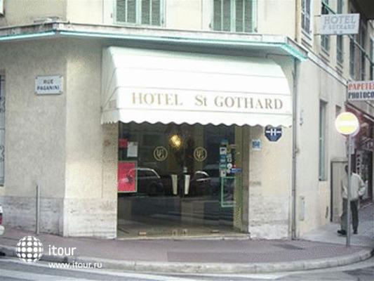 Saint Gothard 2