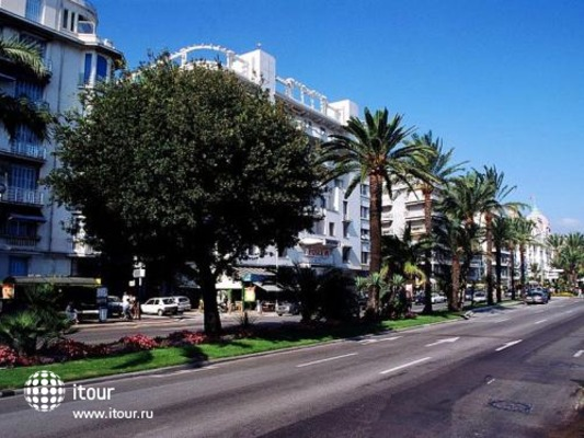 Maeva Nice Les Palmiers 3
