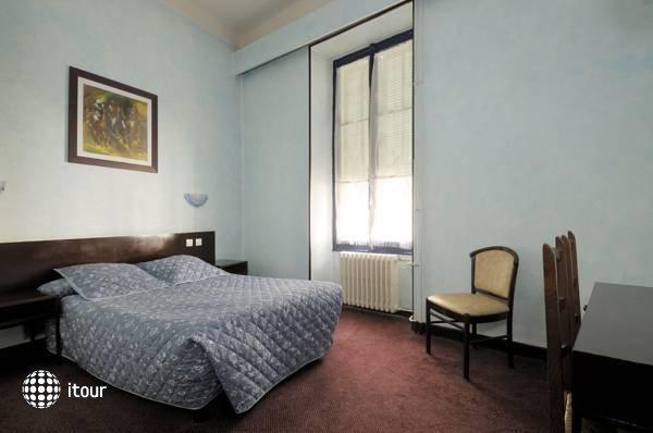 Hotel Des Flandres 5