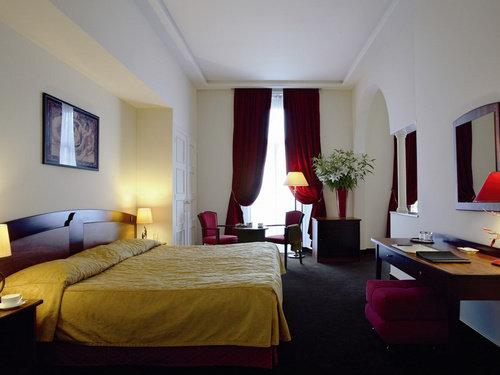 Boscolo Hotel Plaza 3