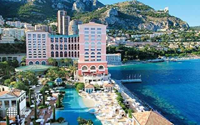 Monte Carlo Bay Hotel & Resort 2