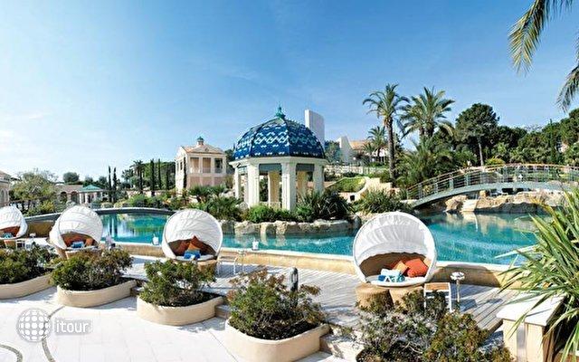 Monte Carlo Bay Hotel & Resort 5