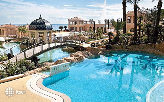 Monte Carlo Bay Hotel & Resort 4