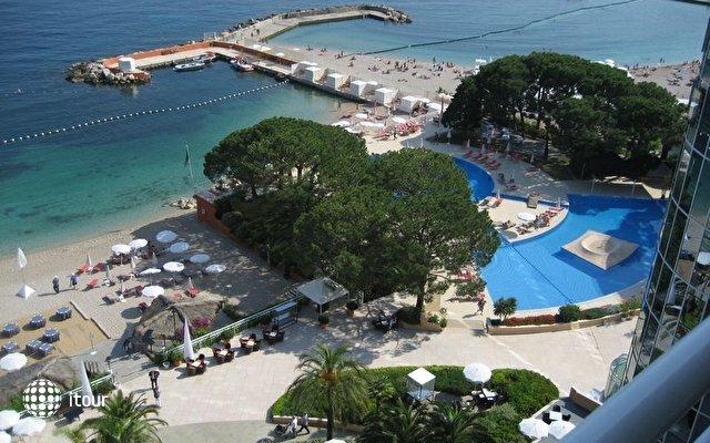 Le Meridien Beach Plaza 4