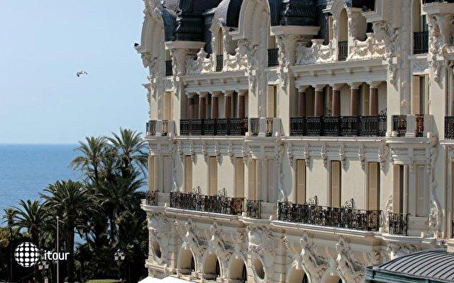 Hotel De Paris Monaco 2