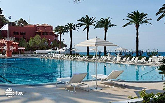 Hotel De Paris Monaco 3