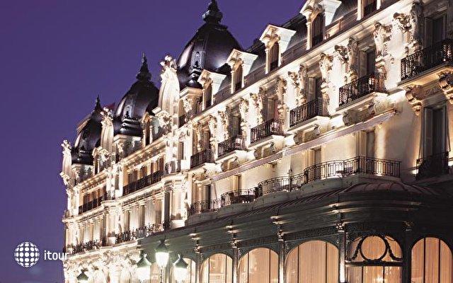 Hotel De Paris Monaco 1