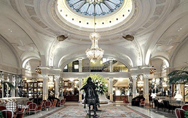 Hotel De Paris Monaco 6