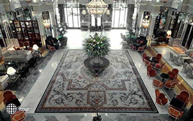 Hotel De Paris Monaco 5