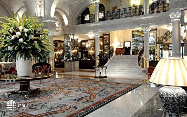 Hotel De Paris Monaco 7