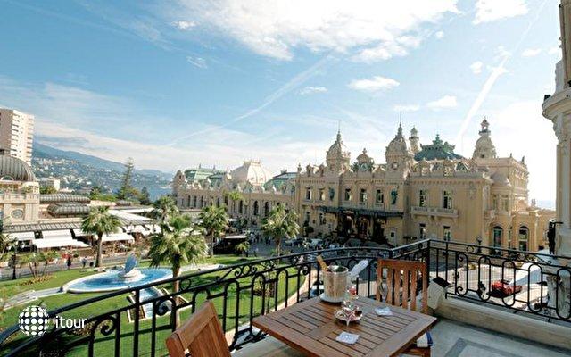 Hotel De Paris Monaco 4