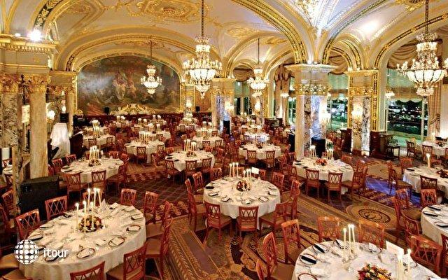 Hotel De Paris Monaco 8