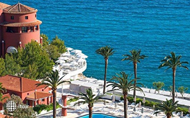 Monte Carlo Beach 4