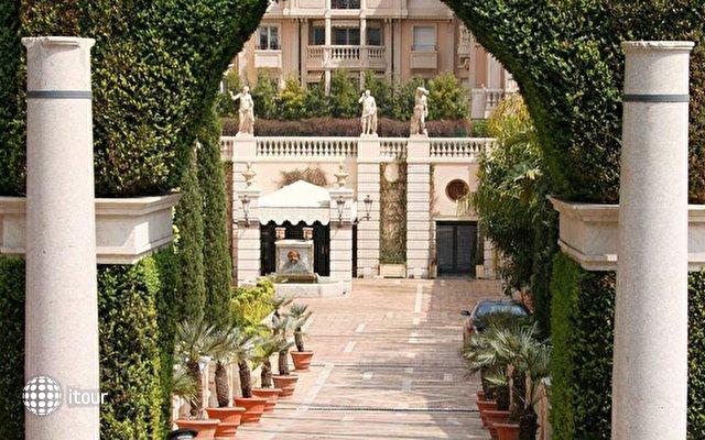 Metropole Monte Carlo 3